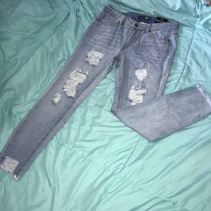 jeans from fashion nova , Never Worn